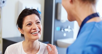 La visita ginecologica